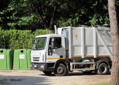 Smaltimento rifiuti Venezia - Azienda Smaltimento rifiuti - Verde Ambiente smaltimento rifiuti